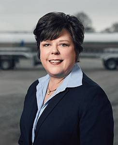 jackie johnsrud - president