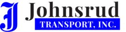 Johnsrud Transport Inc Logo